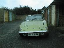 Lotus Elan +2S 130/4 (Front view)