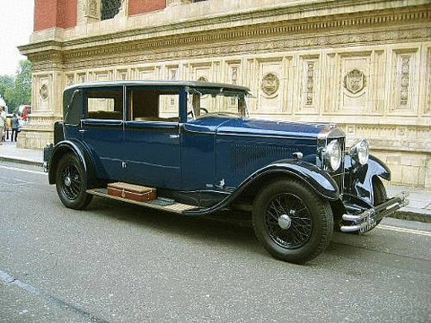 Originally the property of Sir Stanley Ward, British Consul in Cannes<BR><B>1929 Rochet-Schneider  20hp Type 2900 Saloon<BR>Coachwork by Billeter & Cartier</b><BR>Chassis no. 29038<BR>Engine no. 2