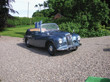 1953 Sunbeam Talbot 90 Convertible Ex- Tristan Farnan, All Creatures Great and Small