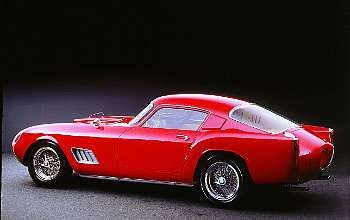 1958 Ferrari 250GT Berlinetta �Tour de France�