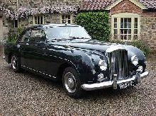 1956 Bentley S1 Continental Coup�