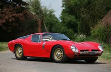 1968 Bizzarrini GT Strada 5300 Coup�