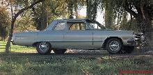 chevrolet Biscayne A (1964)