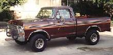 f150 Brown (1979)