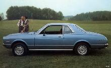 Toyota Cressida 2000 Coupe Super Luxe (1977)