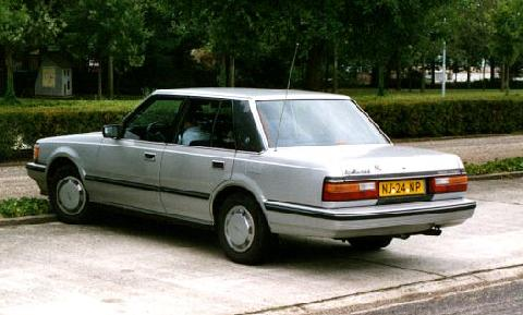 198x toyota crown super saloon 2 8i 2   picture gallery   motorbase