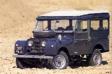 Land Rover 2 L 2 (1955)