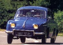Renault Dauphine R1090 1 (1957)