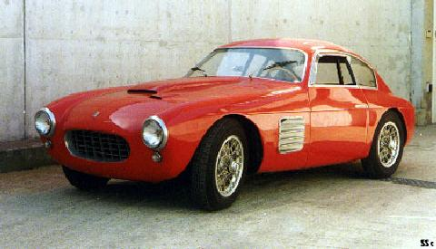 Fiat 8v Zagato Buying And Selling Motorbase