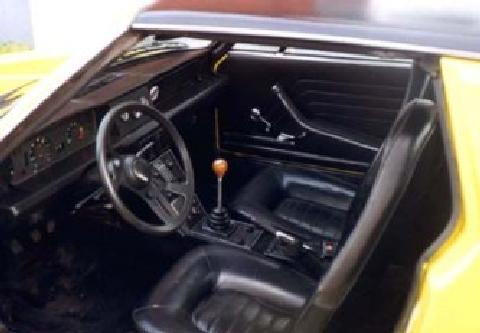 fiat x1 9 interior 1974 picture gallery motorbase. Black Bedroom Furniture Sets. Home Design Ideas