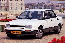 Daihatsu Applause  LF 1 (1989)