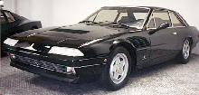 Ferrari 412iA Coupe Black FVl   (1986)