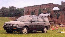 Daihatsu Applause Break  LF 2 (1992)