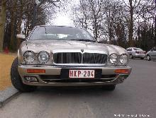 Jaguar Sovereign 4,0 1 (1999)