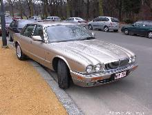 Jaguar Sovereign 4,0 2 (1999)