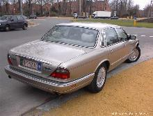 Jaguar Sovereign 4,0 4 (1999)