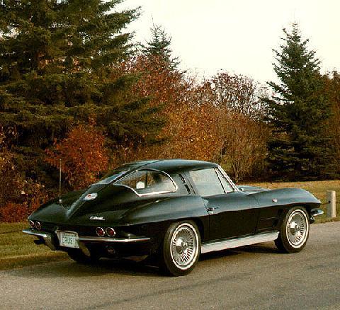 Sold 1963 corvette fuelie split window coupe for sale by for 1963 corvette split window fuelie sale