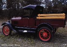 Ford Model T Pickup KRM (1926)