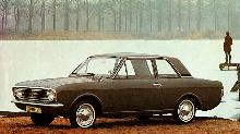 Ford GB Cortina DeLuxe 2 D  LF 1 (1969)