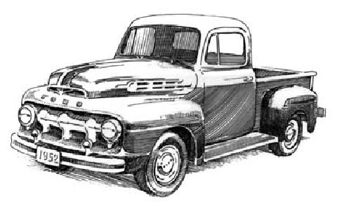 Wiring Diagram Central Lock also 1998 Ignition Coil Changeout Writeup Pics 498253 furthermore Ford F100 Sketch 1952 moreover Discussion T15760 ds562941 moreover 251240165796. on car motor
