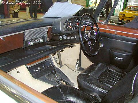 rover p5b 3 5 litre coupe 1969 interior   picture gallery   motorbase