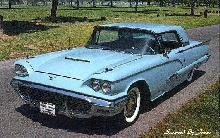 Ford Thunderbird (1959)