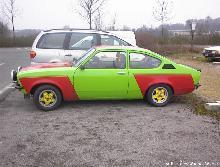 Fiat 130 Vehicle Summary Motorbase