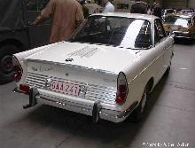 BMW 700 LS Coup 3 (1965)