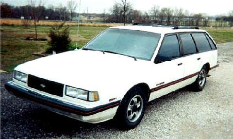Chevrolet-celebrity-1988 News | Cars.com