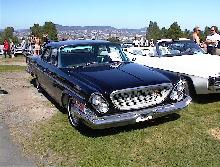 Chrysler Newport 1 (1962)