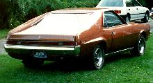 AMC A Copper RVr   (1969)