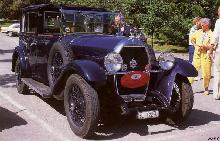 Hotchkiss AM2 Mwb  (1926)