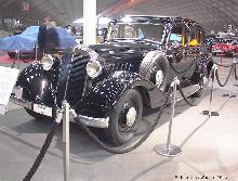 Horch 830 2 (1934)