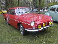 Renault Caravelle 2 (1963)