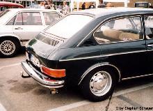 Volkswagen 411 Vehicle Summary Motorbase