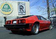 Lotus Esprit S1 Red RVr   (1978)