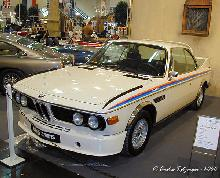BMW 3,0 CSL Coupe 1974