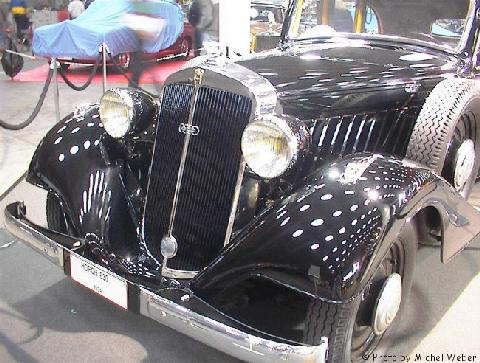 Horch 830 1 (1934)