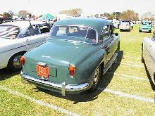 Rover 105R Rs (1965)