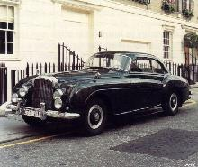 Bentley Continental R Mwb  (1954)