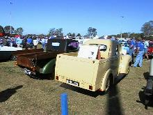 Ford Prefect Ute Rs (1949)