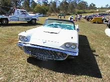 Ford Thunderbird F (1959)