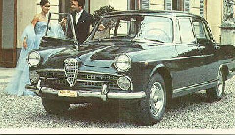 Alfa romeo 1750 engine numbers 11