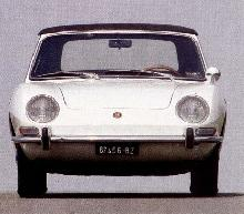Fiat 850 Spyder Vehicle Summary Motorbase