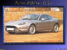 DB7 Coupe