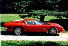 Iso Grifo (1960s)