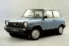 Autobianchi A112 Junior (1985)