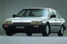 Honda Accord (1985)