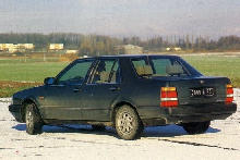 Lancia Thema Turbo Ds (1985)