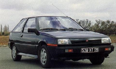 Mitsubishi Colt - Vehicle Summary - Motorbase